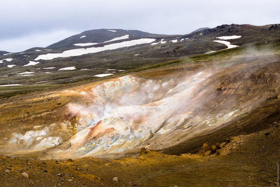 Beautiful stock photos of volcano, Beauty In Nature, Day, Idyllic, Landscape