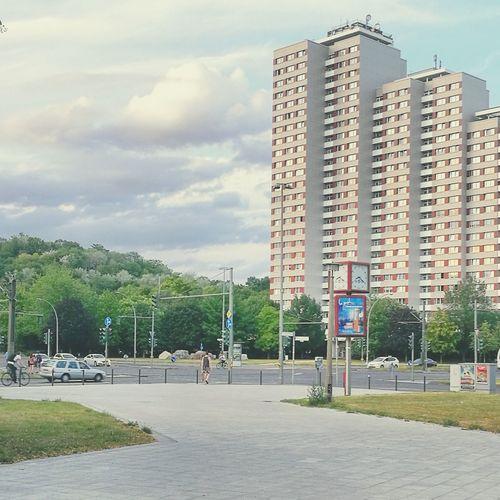 Berlin Berliner Ansichten Socialism Architecture