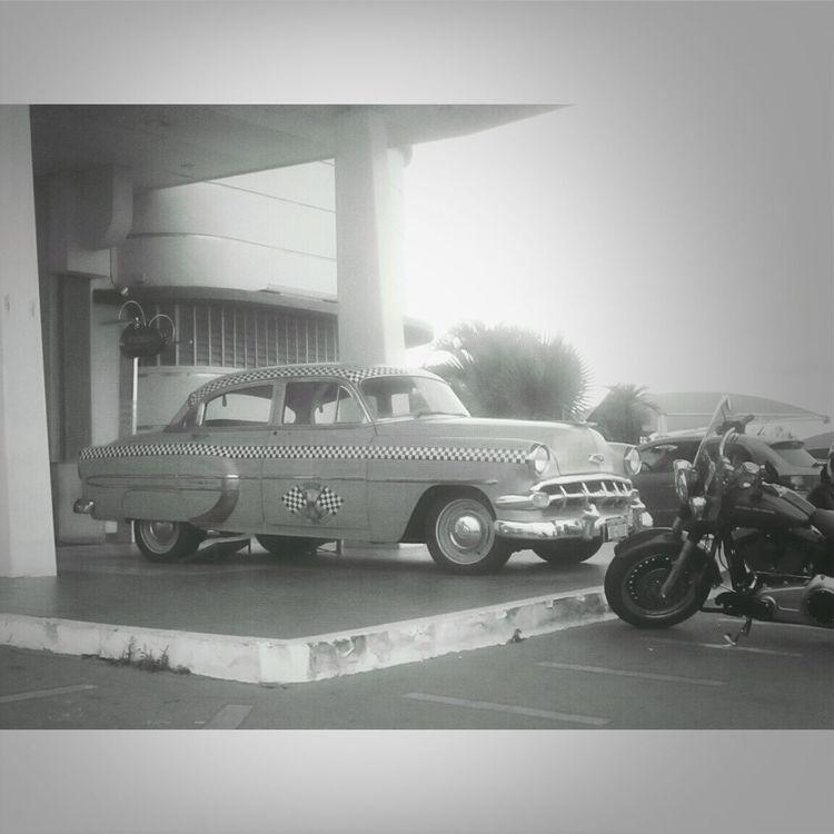 São Paulo Vintage Cars EyeEm Vintage Cars Graal