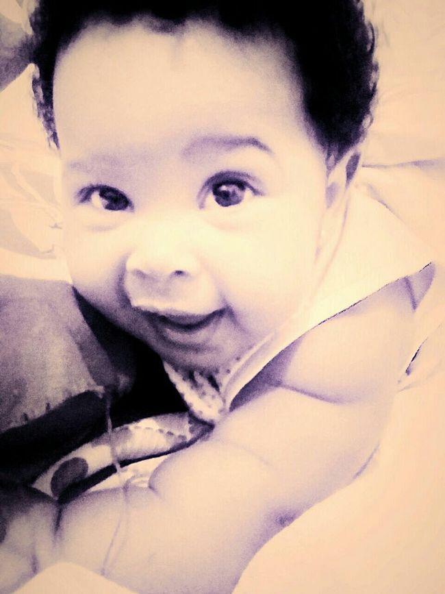 South Market Photographer Hello World Babygirl Smile Cute♡ Bealtifuleyes Wonderfull Pretty♡