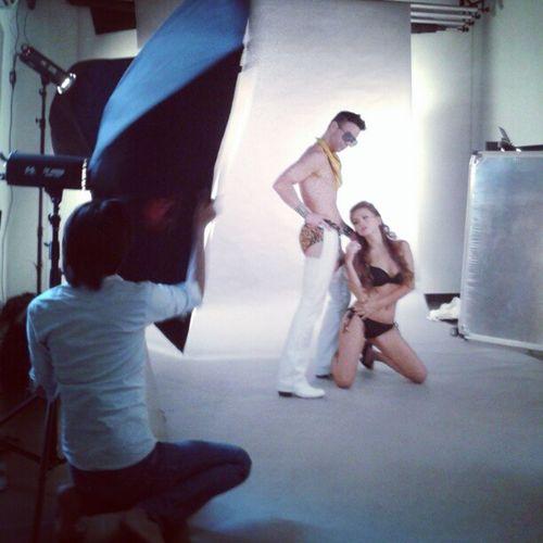 The Behind Scenes Photoshoot Magazine. Male &Female Models BehindScenes Photoshoot Sexy HotPict PhotoGenic Famous Studio DarwisTriadiPhotography Bali