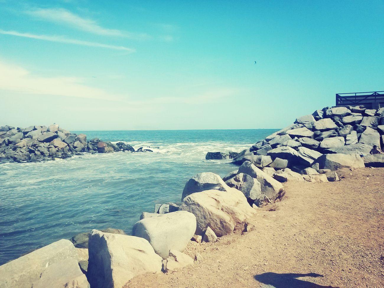 friday of beach Peru Beach Beachphotography Changeyourperspective