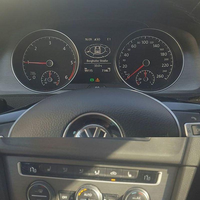 Nix geht über die Klimaanlage bei 33 grad VW Volkswagen Vwgolf Golf8 Clima Automatic Vwlove Vwofinstagram CarOfTheDay Volkswagengolf Volkswagenofinstagram Car Cars Bestcar  Dortmund Ruhrpott Pott
