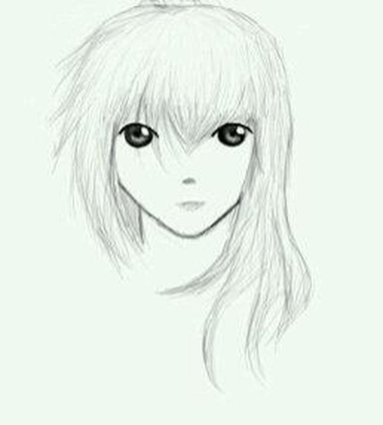 Digital Art Drawing Manga