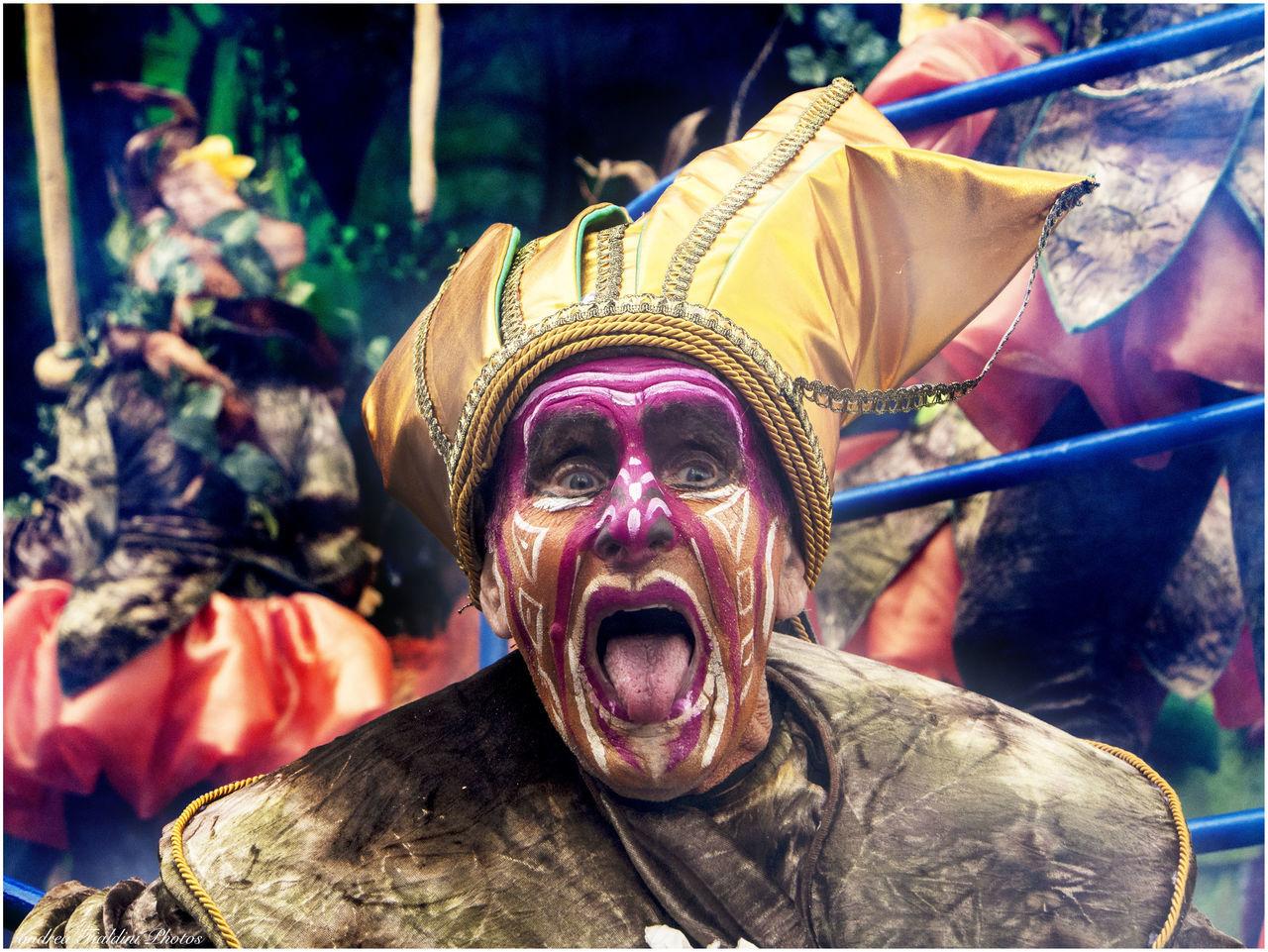Adult Carnevale Di Viareggio Carnival Carnival Spirit Cultura Cultures Day Italia Italy Men Outdoors People Pepole Pepole Photography Performing Arts Event Portrait Religion Statue Toscana Toscana ıtaly Tradizionipopolari Tuscany Versilia  Viareggio Carnival Viareggio Italy