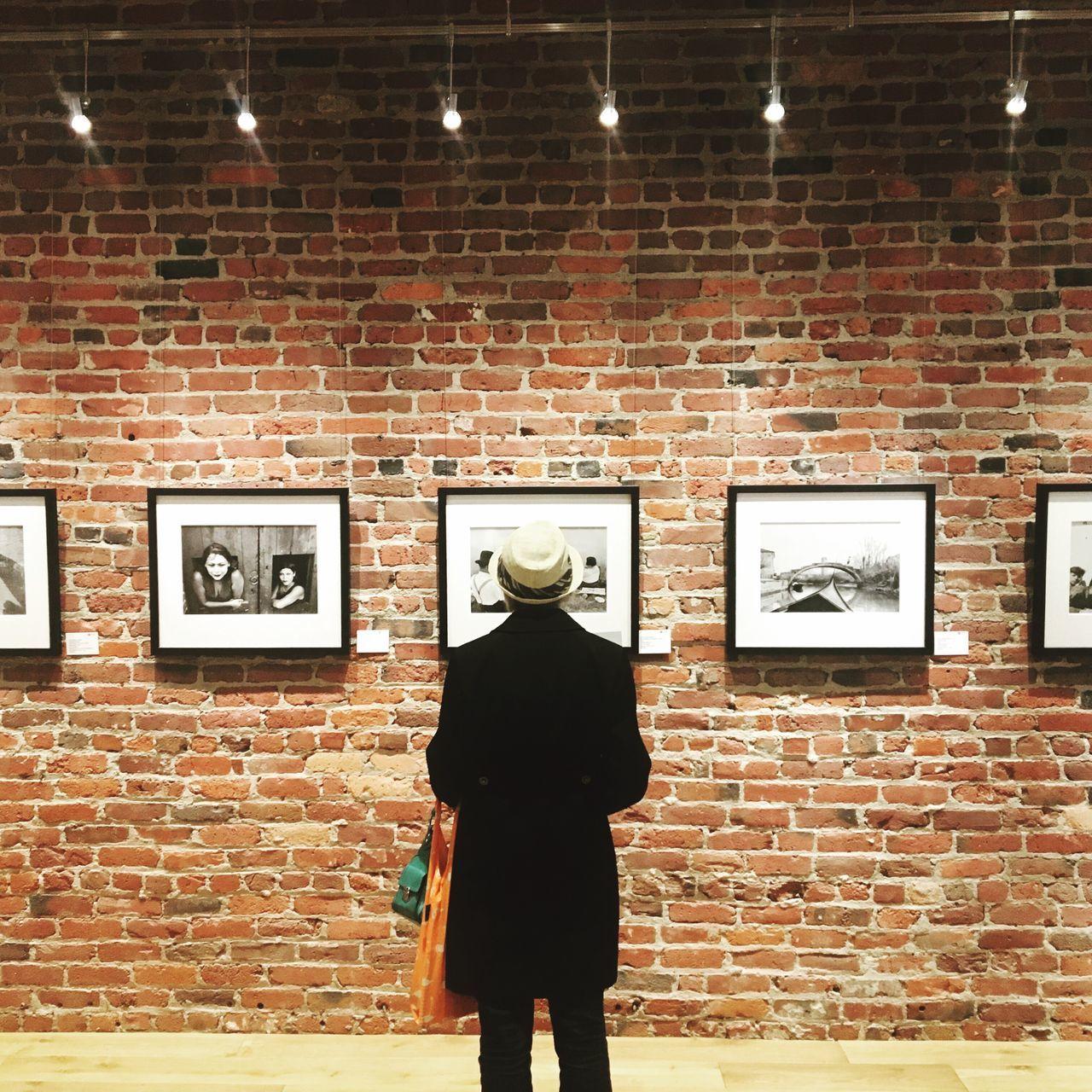 Excellent exhibition: Henri Cartier Bresson Leica Store SF