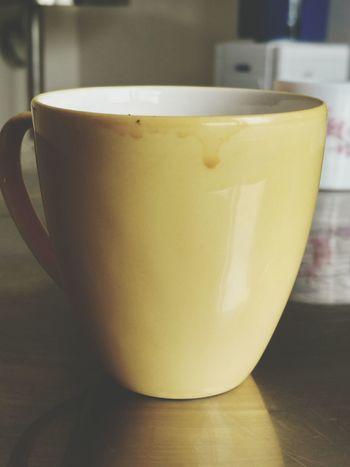 Teatime Tea - Hot Drink Indoors  Freshness