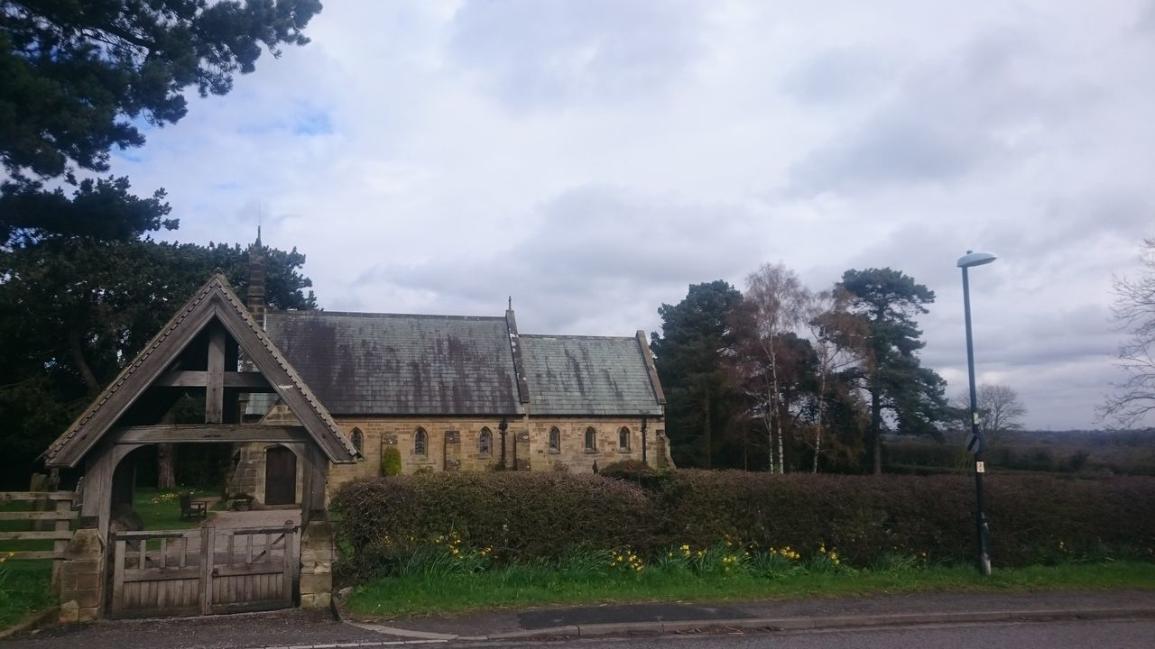 Church Noedit Check This Out Taking Photos Taking Photos Simple Hornby
