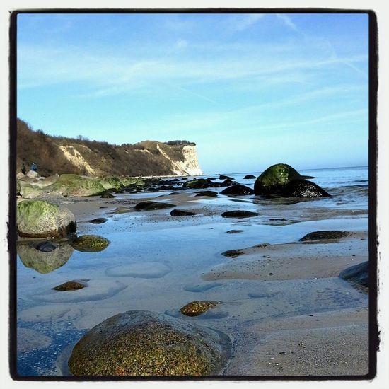 Vitt Beach Stones Life Is A Beach