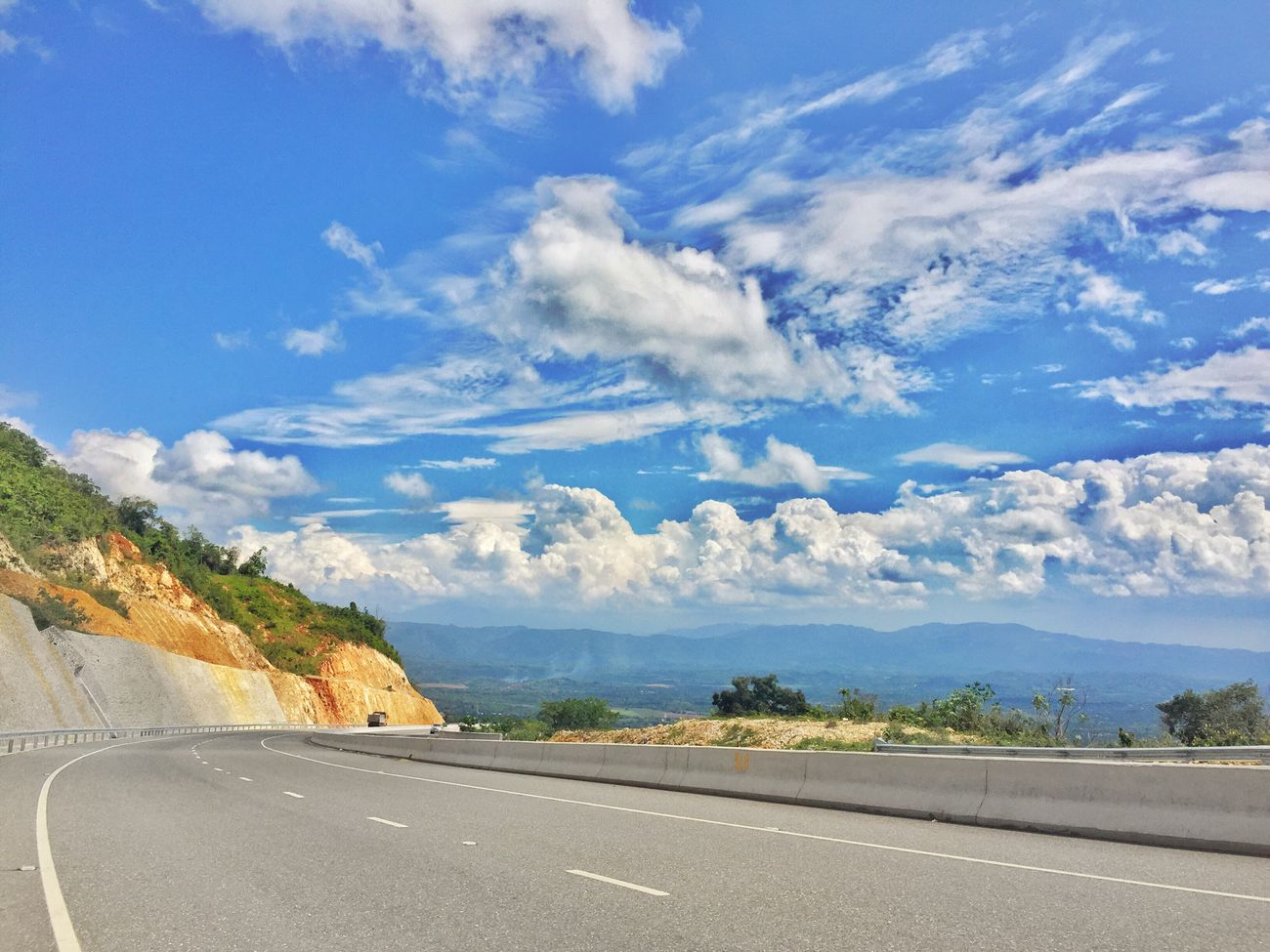 Highway Mount Rosser Jamaica First Eyeem Photo