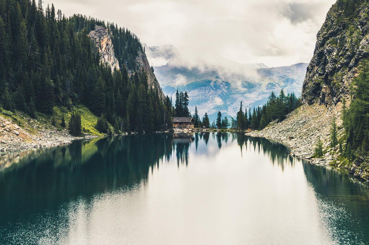 Beautiful stock photos of amerika, Beauty In Nature, Cloud - Sky, Day, Idyllic
