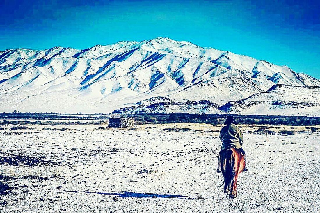 Tyva Tayga Beautiful Grandfather Travel