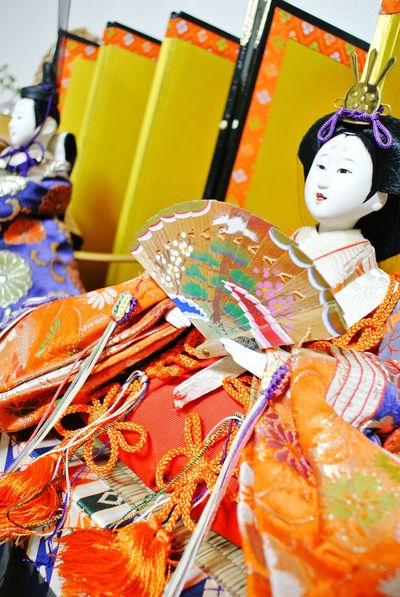 Asian Culture Japanese Culture ひなまつり Nikon 1 V1