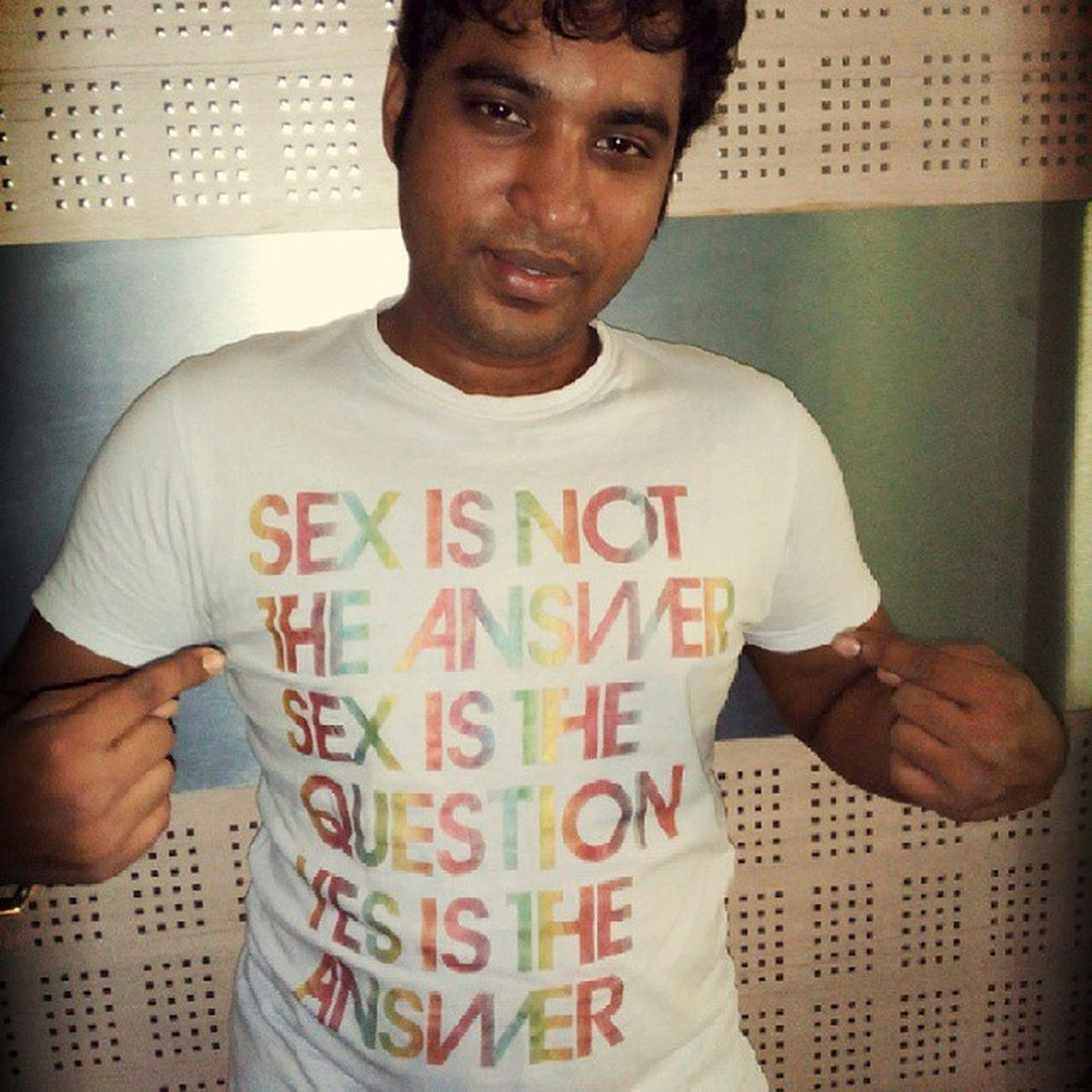 Sex_is_not_the_answer Sex_is_the_question Yes_is_the_answer . :D ;)
