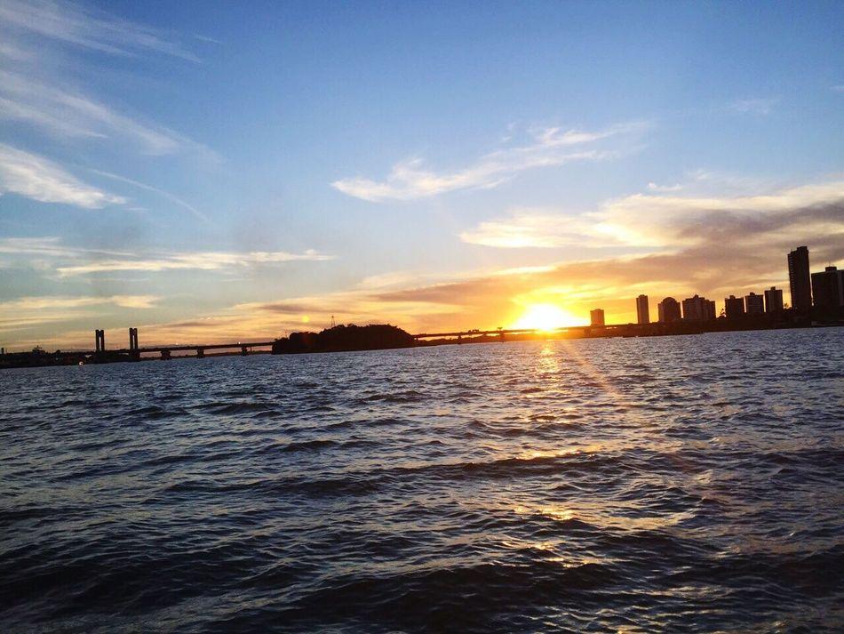 Rio Sao Francisco Petrolina PE Natureza Nature