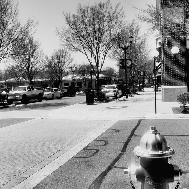 I was a Red Firehydrant then that Kofi guy turned us Blackandwhite NEM Street AMPt - Street Streetphotography