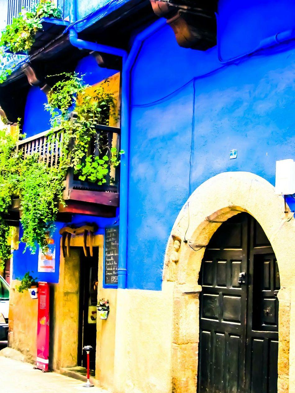 Casa de las muñecas. Taking Photos Building Eye4photography  Streetphotography Españoles Y Sus Fotos History