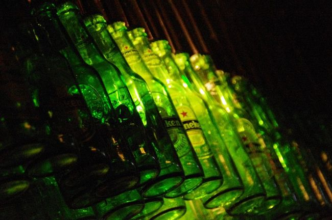 Green... Green Green Green!  Taking Photos Symplicity Eye4photography  Enjoying Life Green Color Green Cerveza