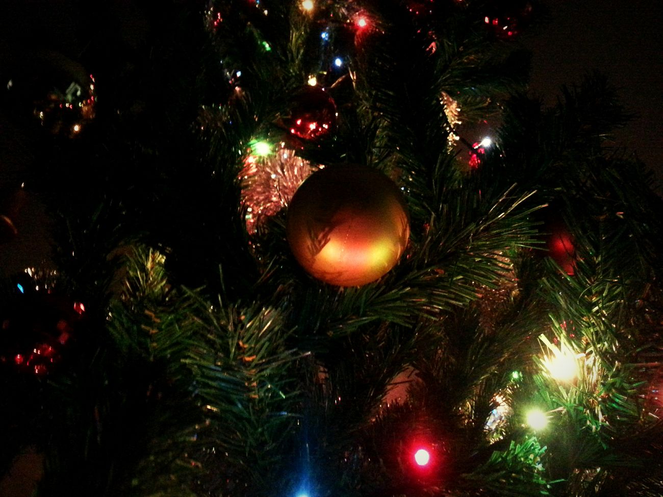 Christmas Christmas Tree Christmas Lights Christmas Decorations Love It Like It