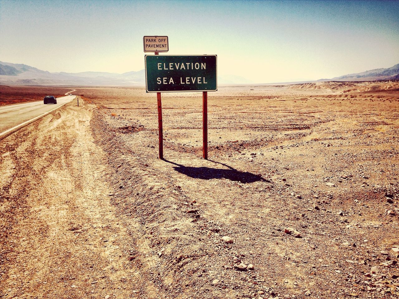Streamzoofamily EyeEm Around The World Traveling Minimalism 101 degrees in Death Valley