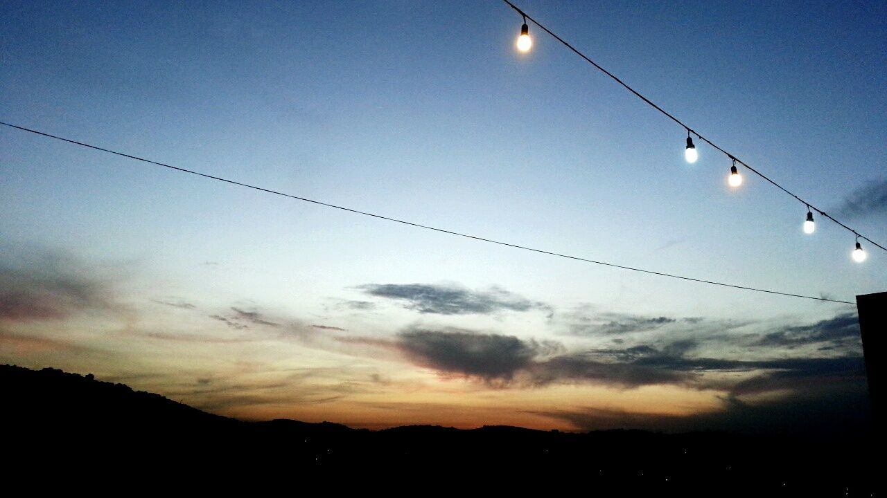Cloud - Sky Jordan First Eyeem Photo Beauty In Nature Sunset Tumblr My Favorite Color Autumn Blue Traveling Tree Sunlight Night Night Lights