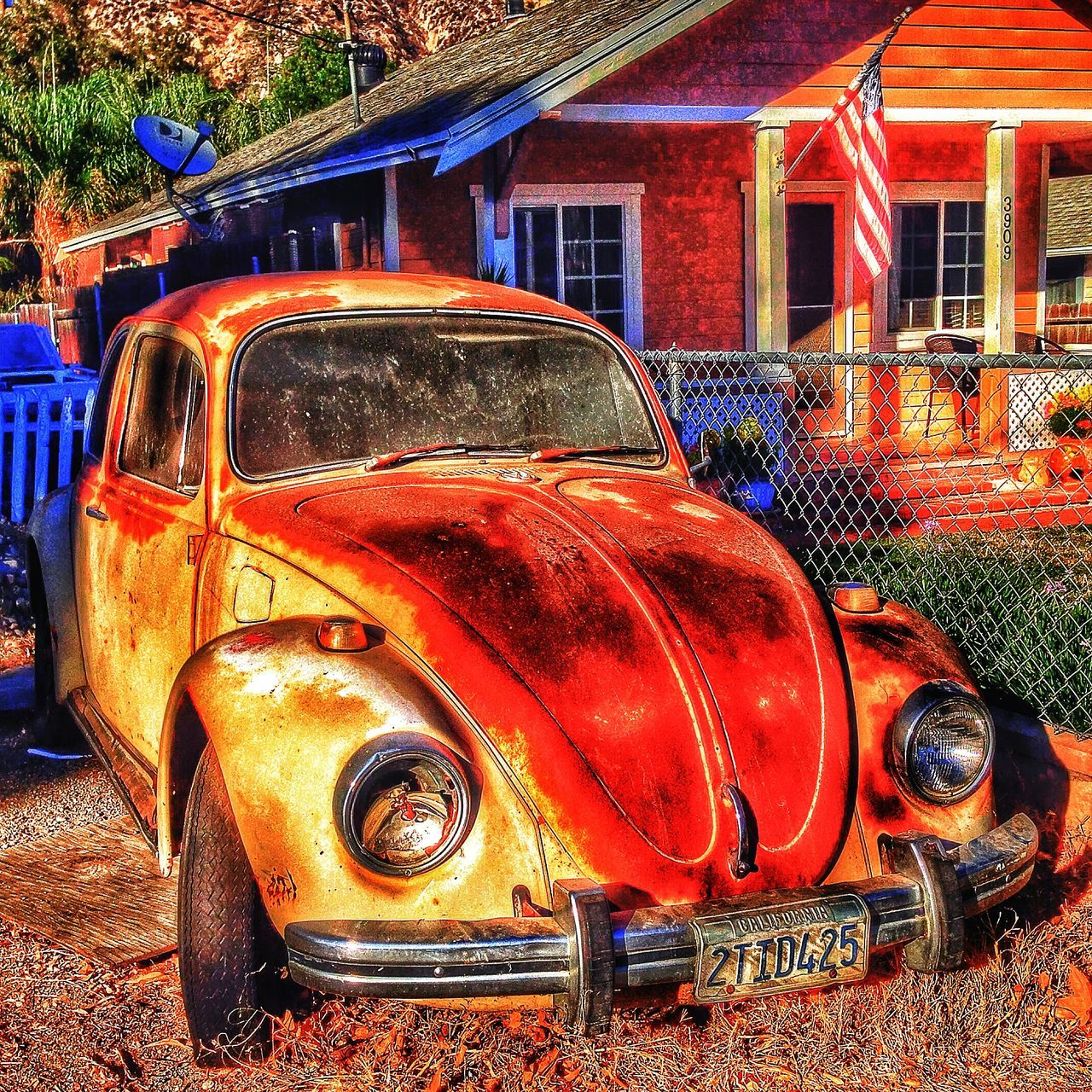 Vw Classic America Repairs Walking Around Elegance Everywhere From My Point Of View Taking Photos The Moment - 2014 EyeEm Awards Samys Camera Old Cars ❤