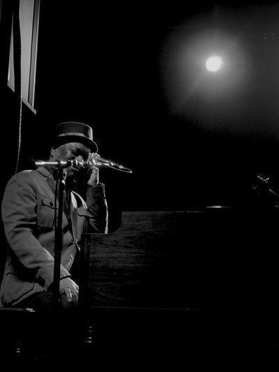 Concert Booker T. Jones