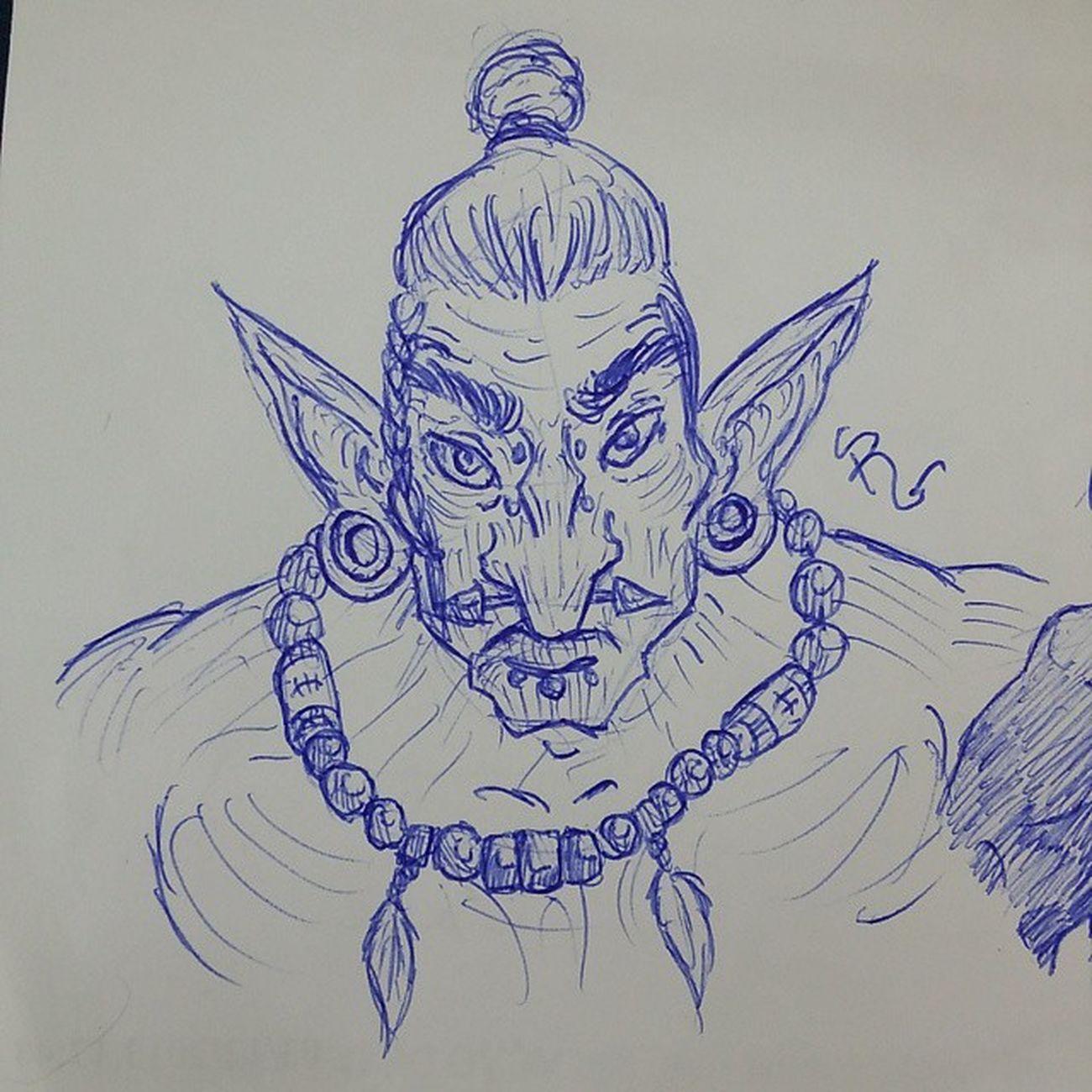 Troll WOW Worldofwarcraft Warcraft Warcraft3