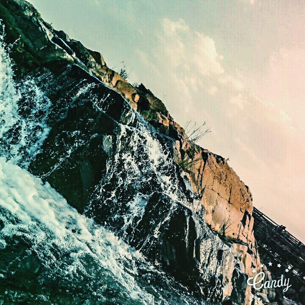 Hidden Gems  Waterfall Ghungra Katni,Mp,India
