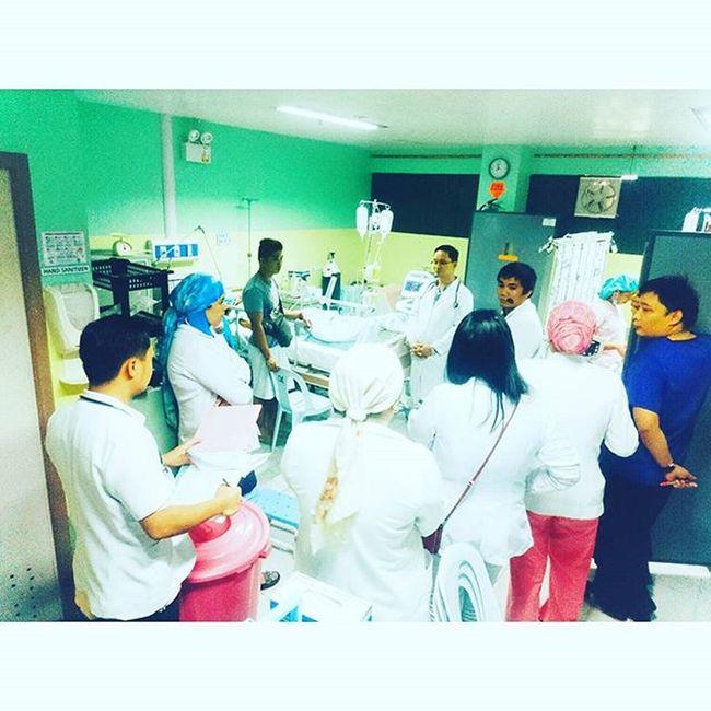 The Surgeon Residents Grand Rounds. Saturdayroutine Patientsfirst Criticalcare Surgeons Goodmorningpatients Chiefmasterdocmarjohn 01092016