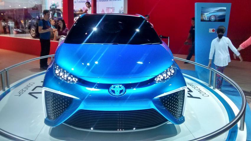 Sport Cars Toyota