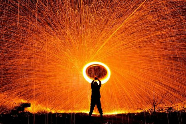 If you have not tried wire wool photography, give it a go, it's so much fun! EyeEm Best Shots - No Edit EyeEm Best Shots - People + Portrait EyeEm Best Shots - Long Exposure