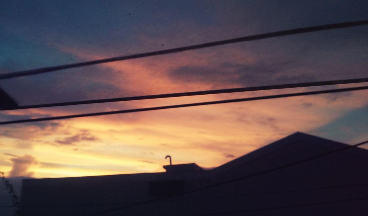 Guatemala's Sky 💙