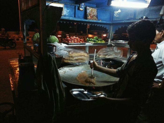 Pav Bhaji Streetphotography Streetfood Foodporn
