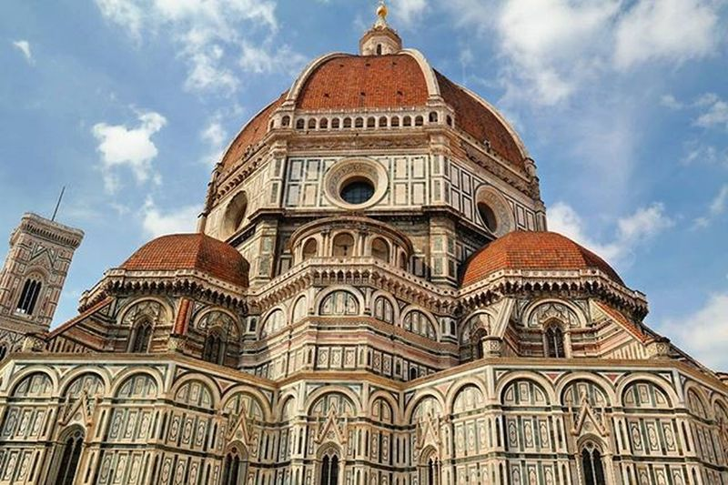 My personal highlight of Florence Dome DuomoDiFirenze Ig_firenze Ig_tuscany Ig_italy Breathtaking Gotourism Samsungnx300