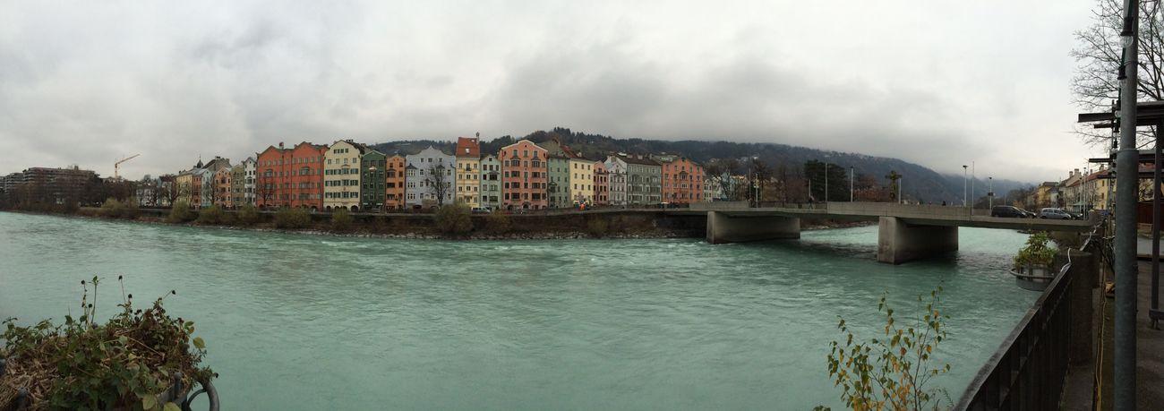 Innsbruck, Austria Traveling
