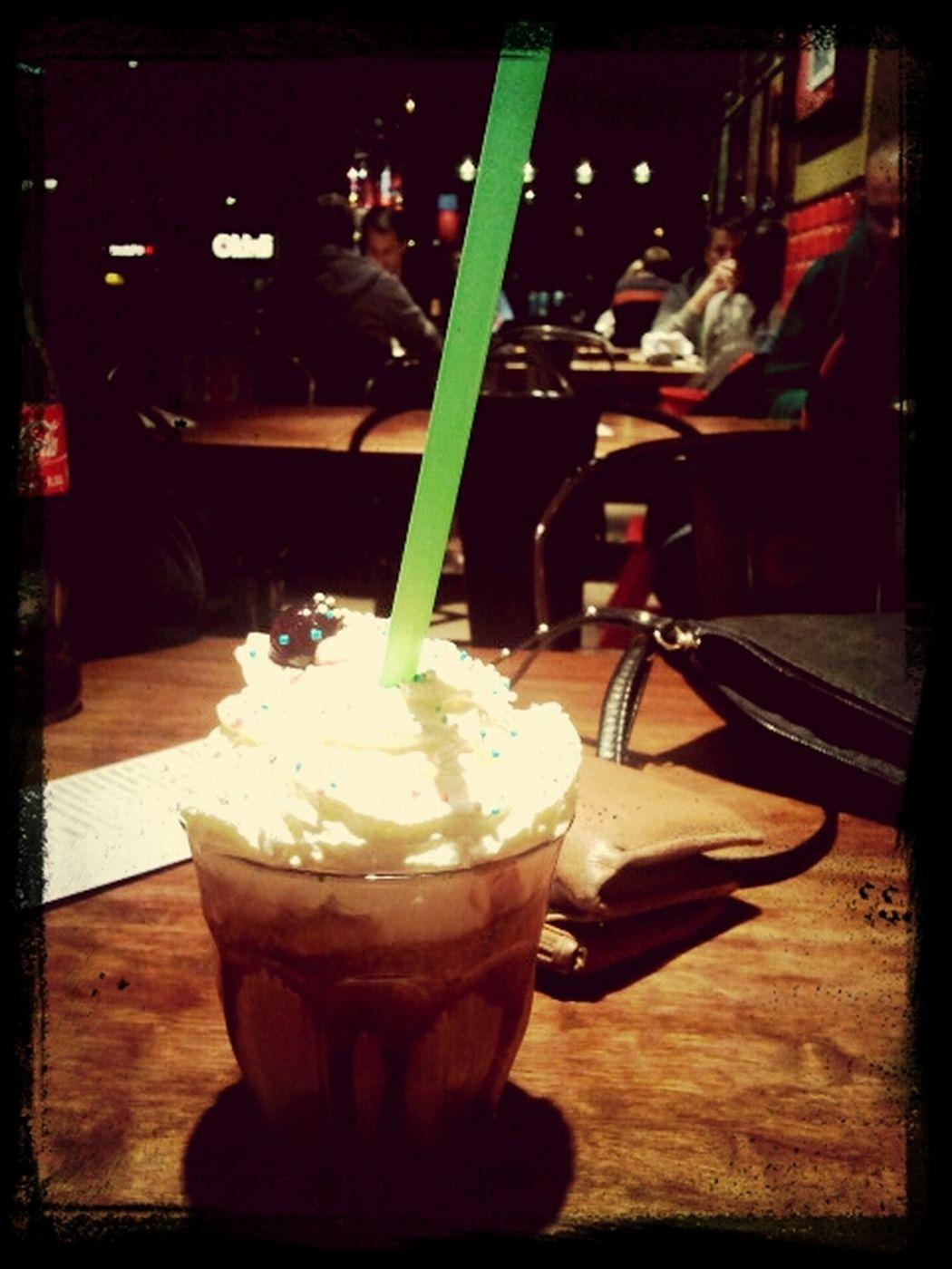 so delicious. Enjoying Life In My Mouf Milkshakes Yummie
