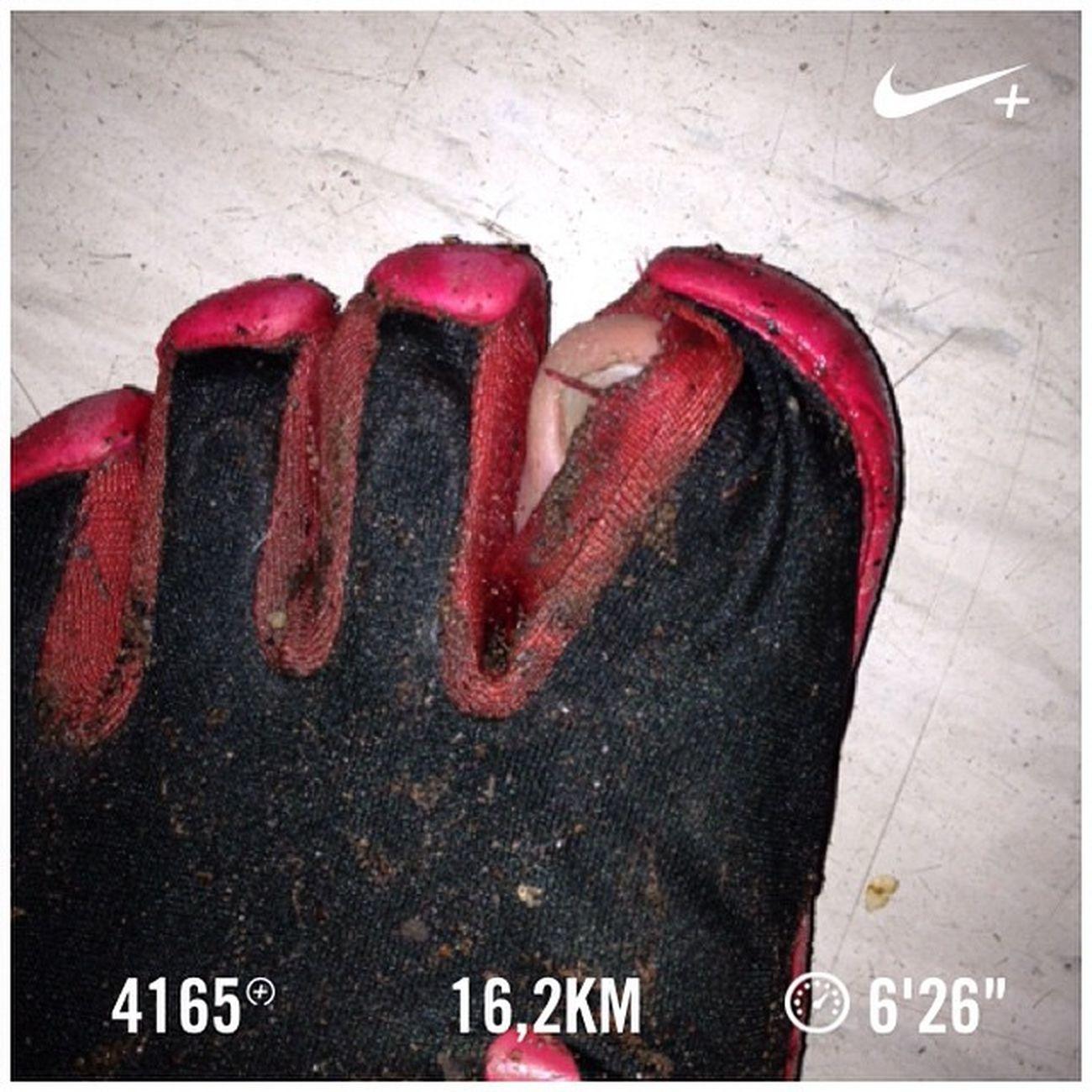 Running Snow Nike Trailrunning Nikeplus Nikerunning Halfmarathontraining Ismoothrun Gipis Smashrun