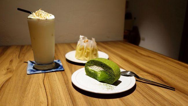 Cafe Taipei Dessert