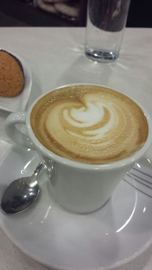 Morning Coffe ......have a nice day!!