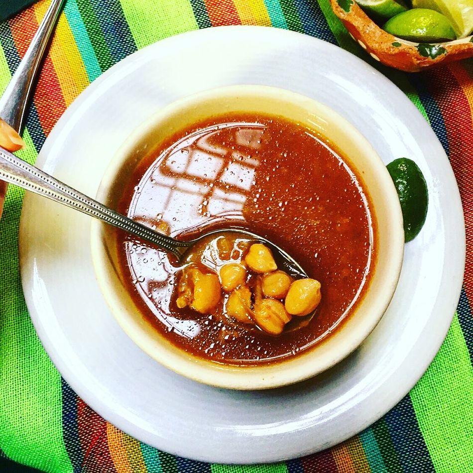 Consome Broth Food Foodporn Nom Nom Nom Yummy Mexico Elhidalguense