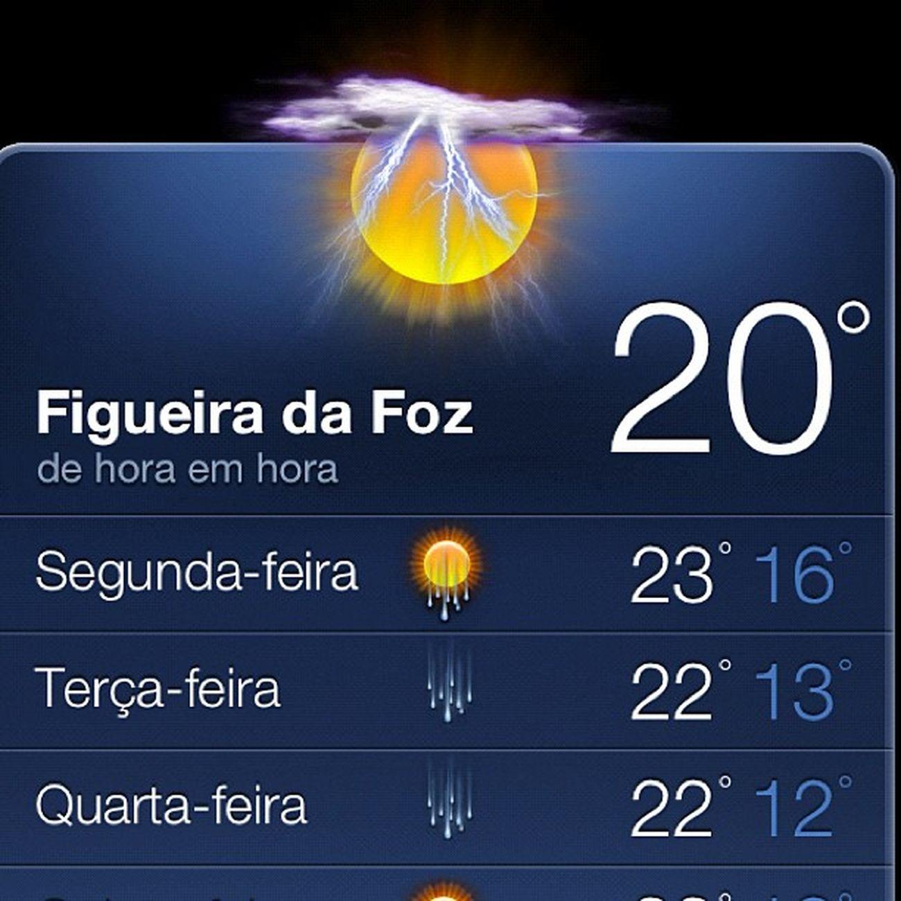 #figueira #figueiradafoz #iphone4s #instagram #autumn #rain #trovoada #clouds Clouds Rain Autumn IPhone4s Instagram Figueira Figueiradafoz Trovoada