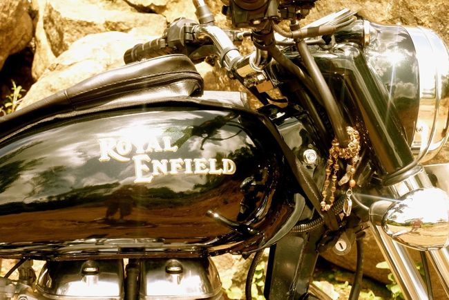 Royalenfield India Kumily Thekkady