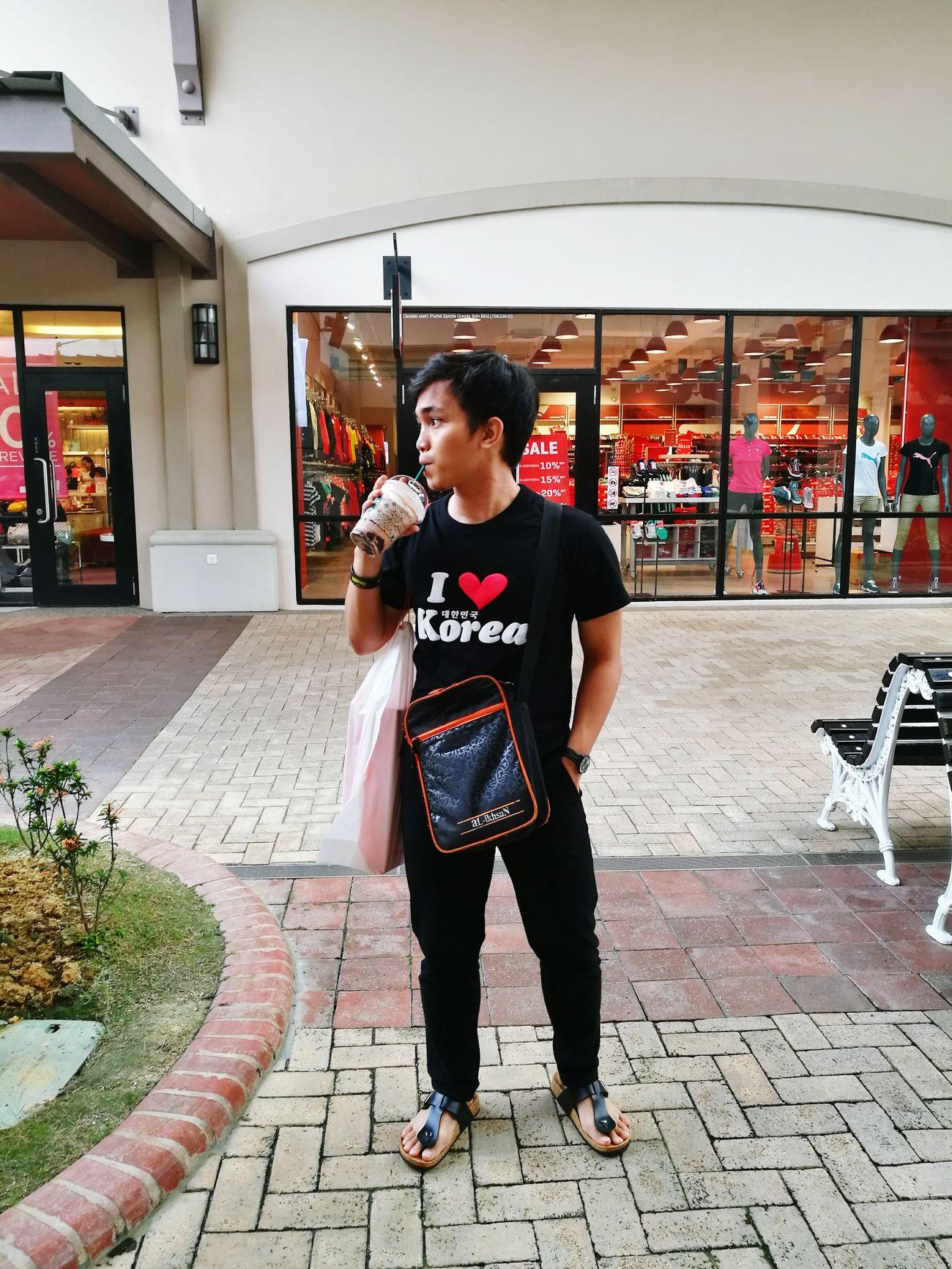 shopping hehe First Eyeem Photo