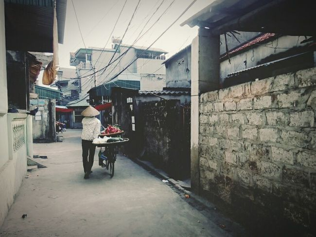 Oldhouse Halong Myhometown