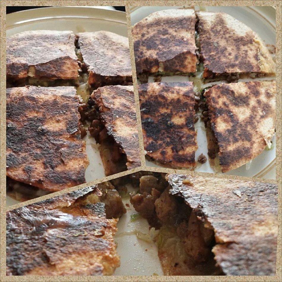 Carne Asada Quesadilla estilo Chef Campini Delicious Chefcampini DIY Carajoquerico photooftheday tagsforlikes amazing foodporn yesplease