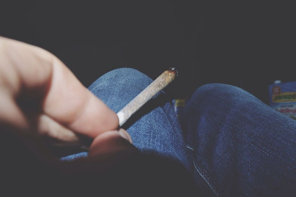 Beautiful stock photos of weed, Cigarette, Day, Drug Abuse, France