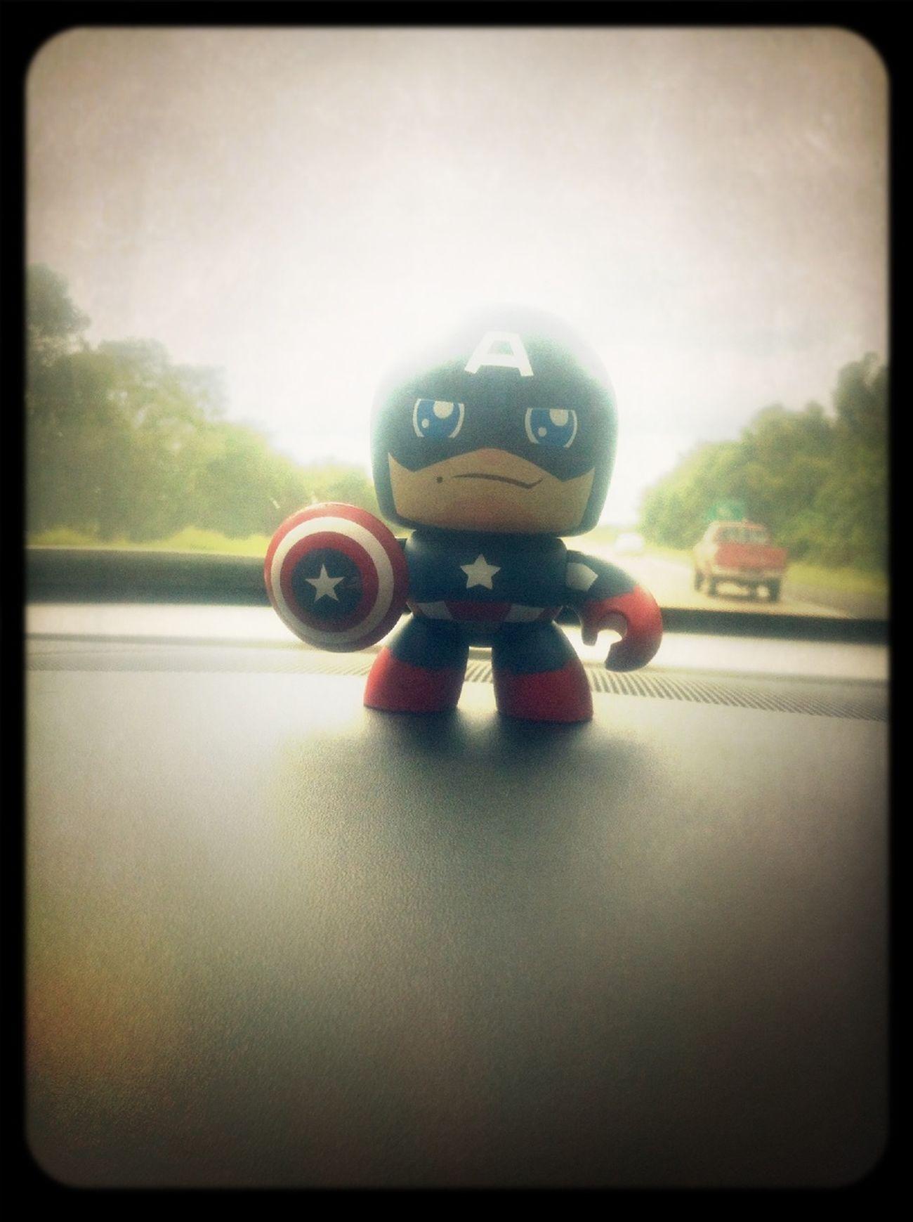 My New Co-pilot