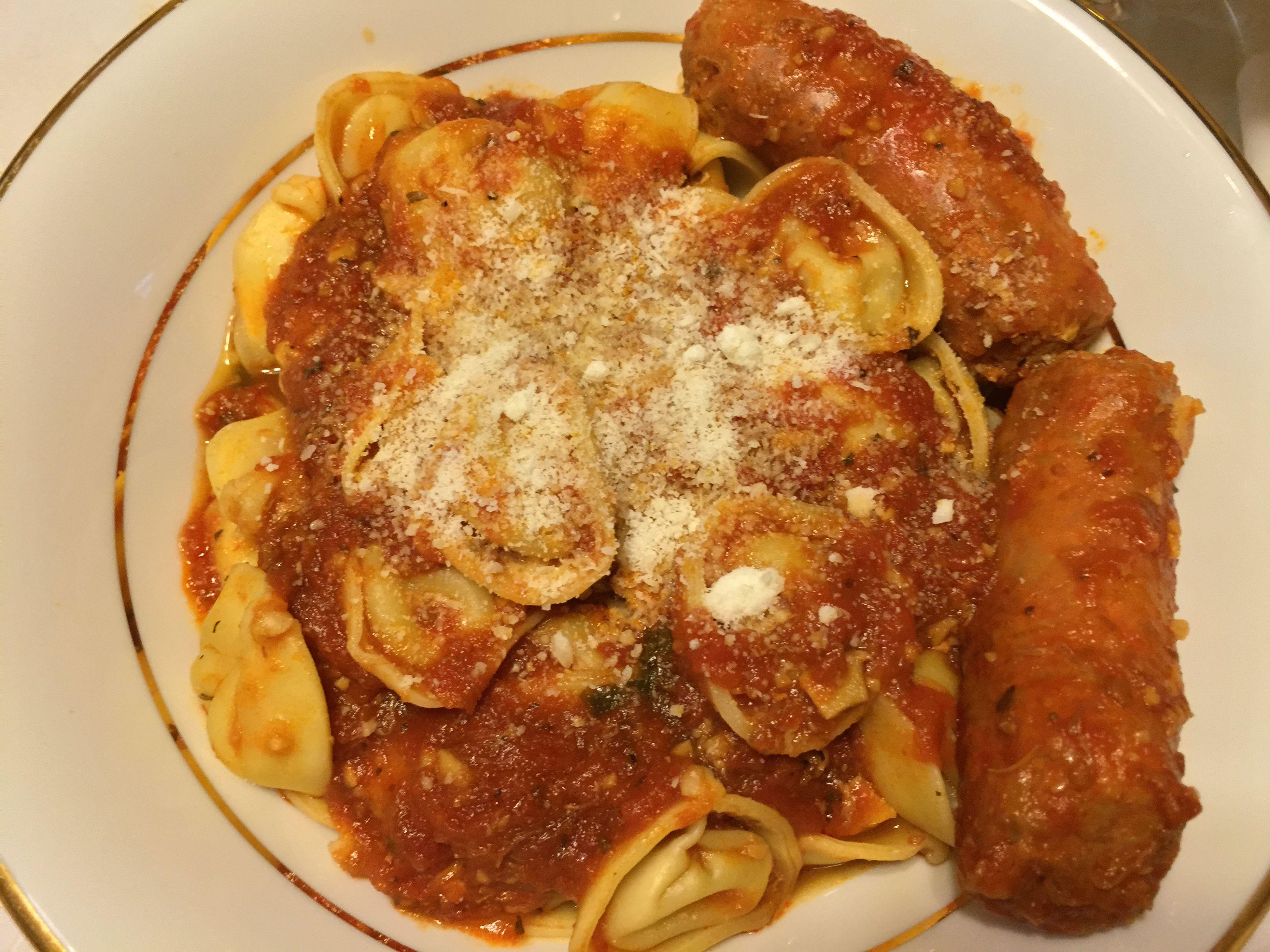 SUNDAY=PASTA ItsAnItalianThing Gravy Pasta ICanCookMyAssOff Nomnombomb MyFoodPics HomemadeItalianWine TheExpensiveWinos