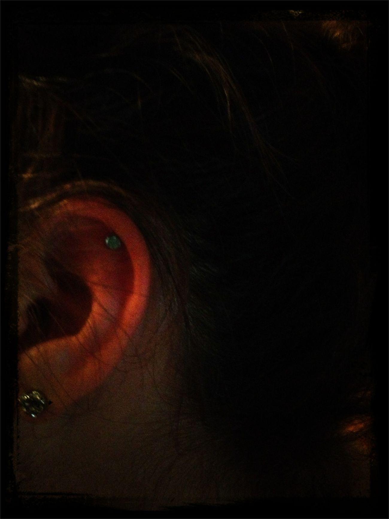 Mein Erstes Piercing
